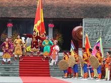 政府总理阮春福出席纪念玉回—栋多大捷229周年的栋多丘庙会(组图)