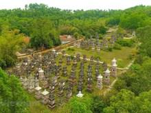 景色幽美的北江省补陀寺(组图)