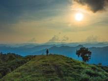 越南高平山水地质公园成功申报世界地质公园(组图)