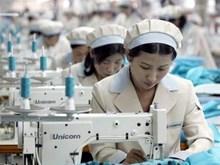 越南出口额最大的10个商品类(组图)