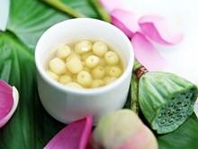 莲子糖水——河内美食精华