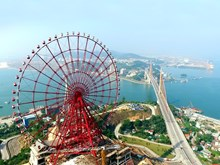 今年前9个月广宁省接待游客量达790万人次