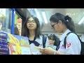 第三次欧洲图书日活动在胡志明市热闹开场