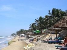 2017年越南接待俄罗斯游客量有望创历史新高