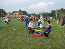 春节七天假期河内市接待游客近37.5万人次 芹苴市接待游客近70万人次