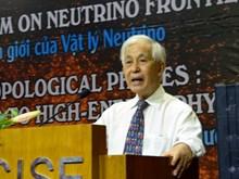 近100名外国科学家赴越出席国际物理学会议