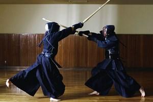 剑道——强健身体及培育人格的日本传统武术