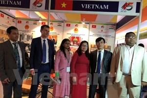 越南出席2017年东盟天然产品和有机食品博览会