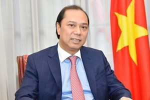 越南呼吁东盟携手促进创新发展