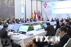 保持经济增长势头 确保东盟财政稳定性和韧性