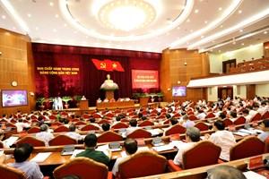 人民群众坚信党和政府的反腐决心
