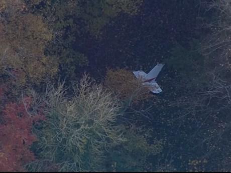 越南飞行员在英国参加飞行训练时牺牲