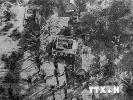 山美大屠杀50周年纪念活动在美国举行