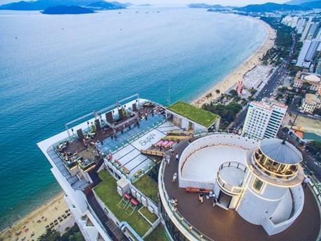 马来西亚《星报》赞美越南芽庄优美风景