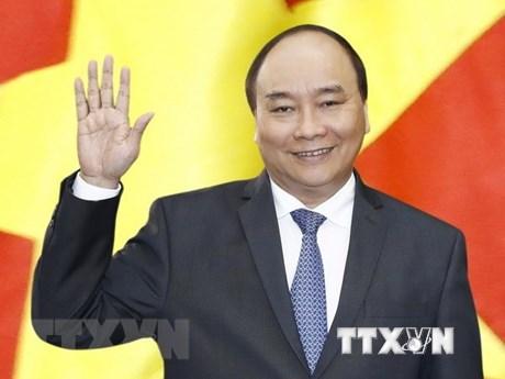 越南高度重视越新战略伙伴关系