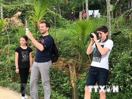 越南旅游推介活动在澳大利亚和新西兰举行