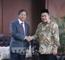 印尼重视对越南的合作关系