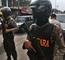 印尼发生枪击战 警方击毙部分叛乱分子